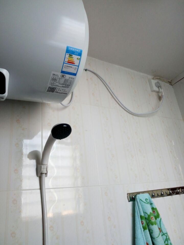 海尔电热水器 ec6002-q6图片