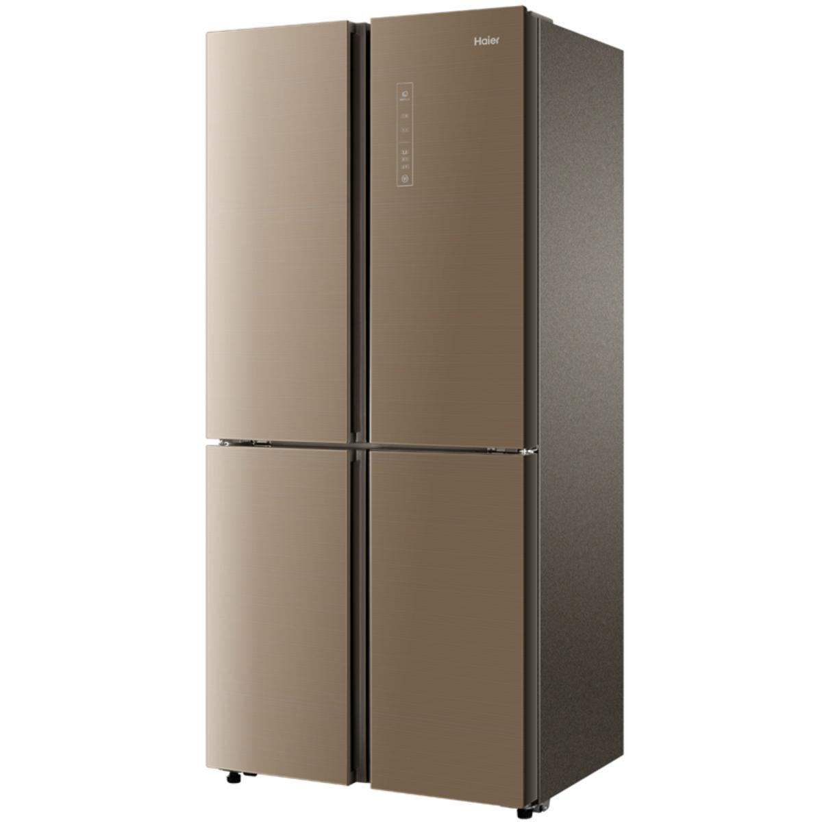 Haier/海尔                         冰箱                         海尔 冰箱 BCD-456WDGK