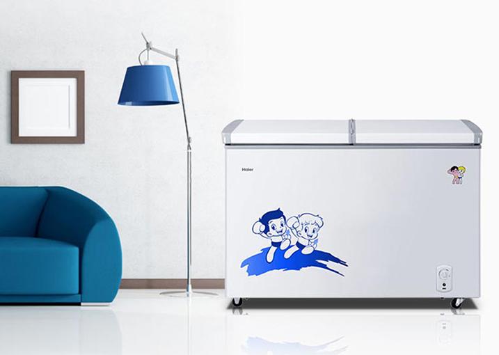 什么牌子的冰柜好?冷柜十大品牌
