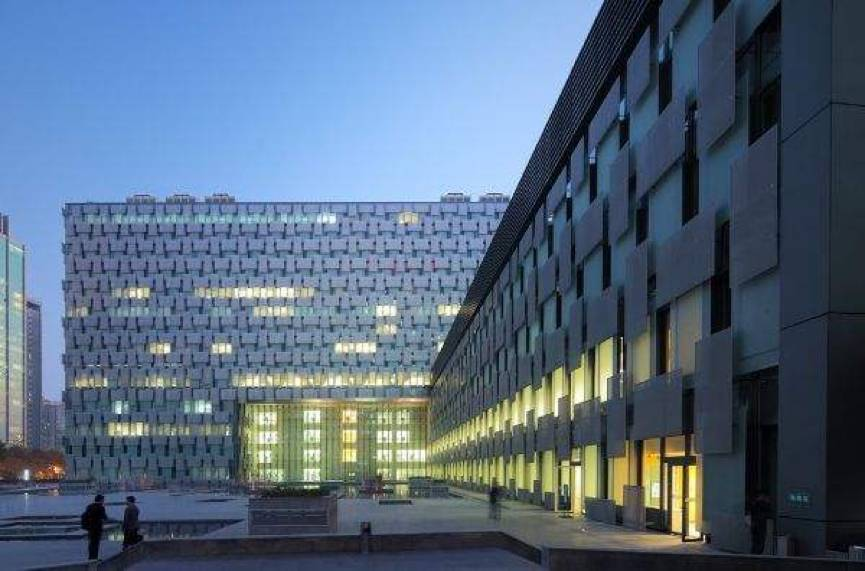 海尔中央空调成行业唯一获全国医院十佳供应商奖项企业