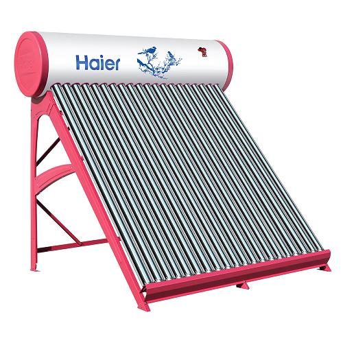 太阳能热水器价格和品牌怎么看