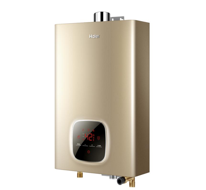 空气能热泵热水器原理