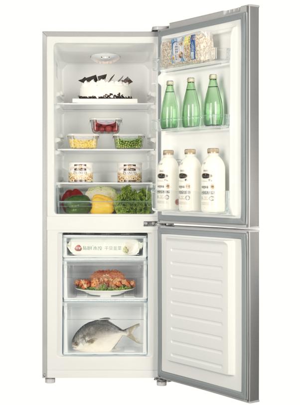 多门冰箱散热位置位置在哪