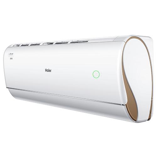 海尔一级能效定频空调怎么看