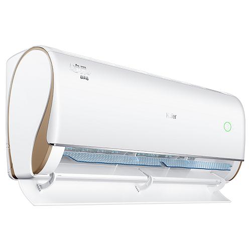 海尔鸿运国际hv522空调连接wifi如何做