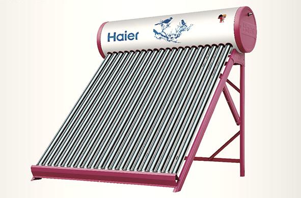 太阳能热水器怎么使用