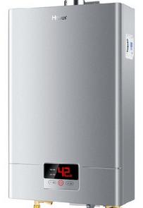 天然气热水器工作原理是什么